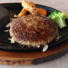 生ハンバーグ(生パテ)120g×10個 (pr)(72000) 焼くだけの簡単調理