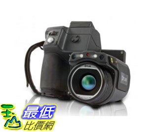 [8美國直購] 紅外線熱像測溫儀 FLIR T620 Thermal Imaging Camera, 307200 Pixels (640 x 480)