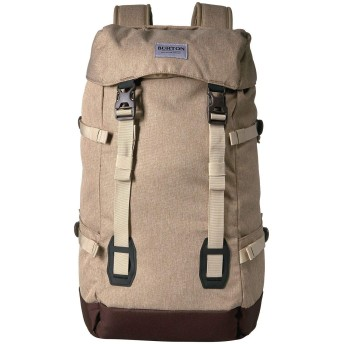 Burton(バートン) バッグ バックパック・リュックサック Tinder 2.0 Backpack Kelp Heath メンズ [並行輸入品]