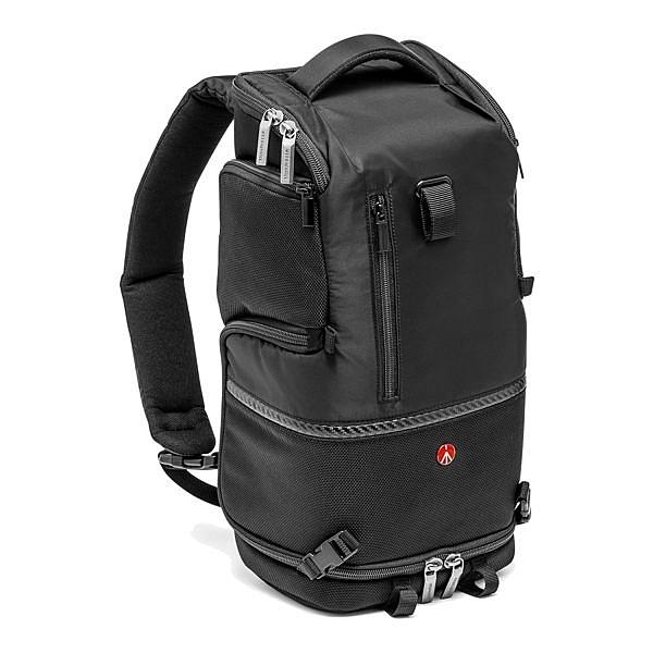 Manfrotto 曼富圖 Tri Backpack S 專業級3合1斜肩後背包 S