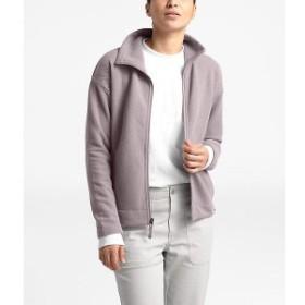 (取寄)ノースフェイス レディース シブリー フリース フル ジップ ジャケット The North Face Women's Sibley Fleece Full Zip Jacket As