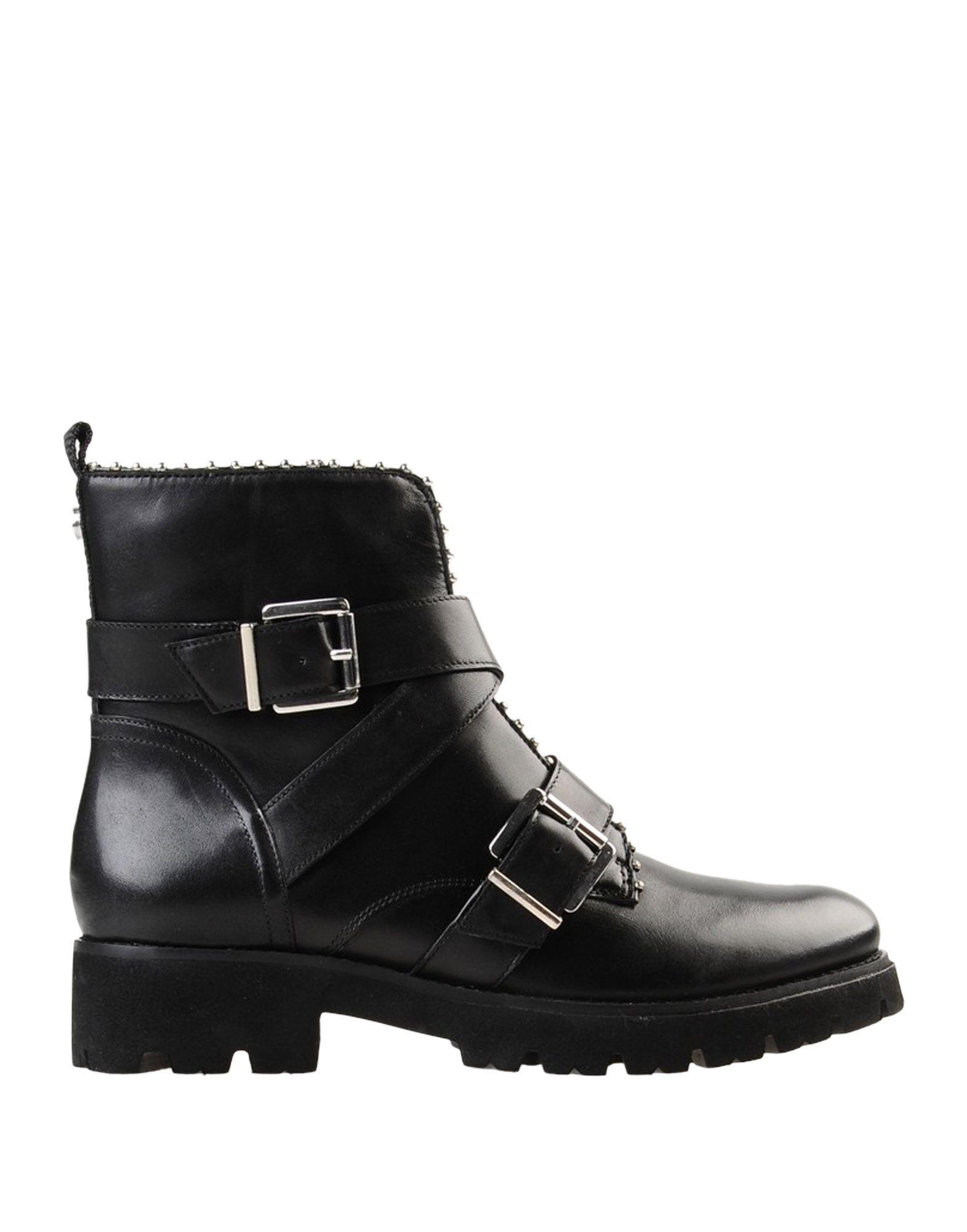 STEVE MADDEN Ankle boots - Item 11567342