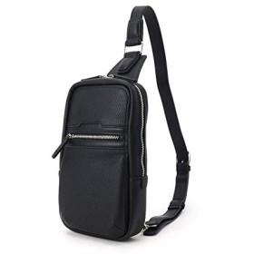 [ タケオキクチ ] ボディバッグ・ウエストポーチ ワンショルダー バッグ 07007369 メンズ ブラック(019) 00