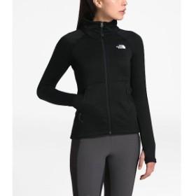 (取寄)ノースフェイス レディース キャニオンランズ フル ジップ ジャケット The North Face Women's Canyonlands Full Zip Jacket TNF B