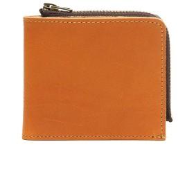 [スロウ]SLOW bono ボーノ compact mini wallet 財布 333S80I キャメル/24