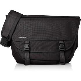 ADAM PATEK メンズ REED メッセンジャーバッグ AMPKB044 フリーサイズ ブラック