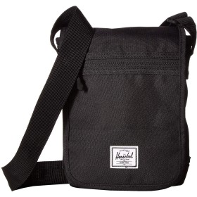Herschel Supply Co.(ハーシェルサプライ) バッグ ショルダーバッグ Lane Small Black メンズ [並行輸入品]