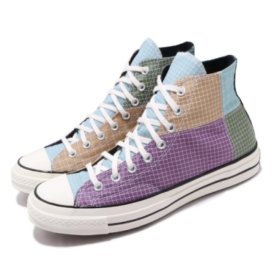 Converse 休閒鞋 All Star 高筒 穿搭 男女鞋