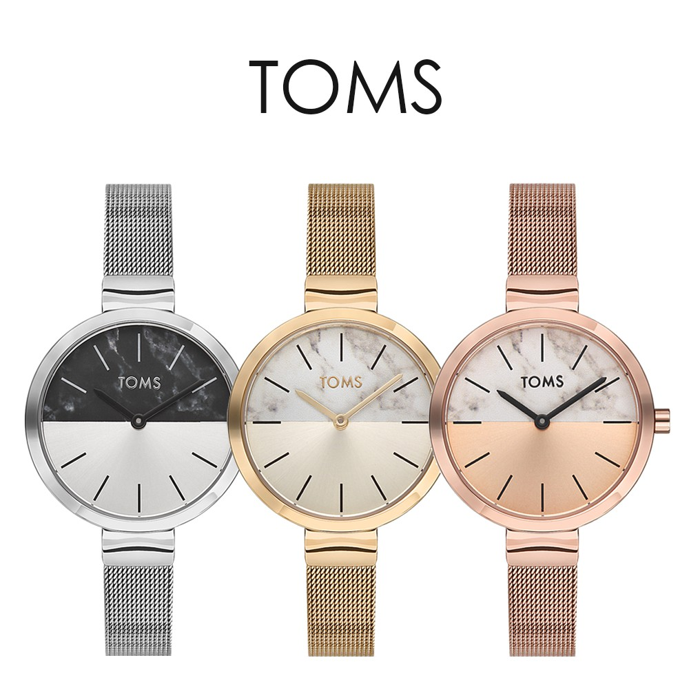TOMS 漫步月球手錶(81876)