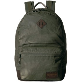 Burton(バートン) バッグ バックパック・リュックサック Kettle Pack Keef Waxed メンズ [並行輸入品]