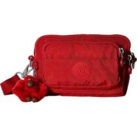 KIPLING(キプリング) バッグ ハンドバッグ Multiple Belt Crossbody Bag Cherry T レディース [並行輸入品]