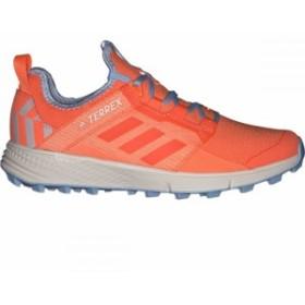 アディダス Adidas Outdoor レディース ランニング・ウォーキング シューズ・靴 Terrex Agravic Speed Plus Trail Running Shoe