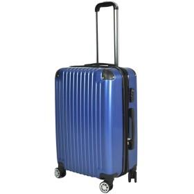 スーツケース キャリーケース キャリーバッグ 旅行かばん ファスナー開閉 TSAロック搭載 ダイヤル式 軽量 静音 ダブルキャスター 機内持ち込み Sサイズ オシャレ 座れる かわいい レディース メンズ ビジネス 学生 出張 修学 (ブルー)