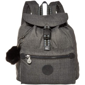 KIPLING(キプリング) バッグ バックパック・リュックサック Keeper S Backpack Jeans Grey レディース [並行輸入品]
