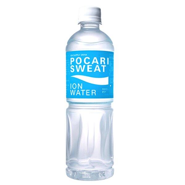 寶礦力水得 ION WATER低卡運動飲料 580ml【康鄰超市】
