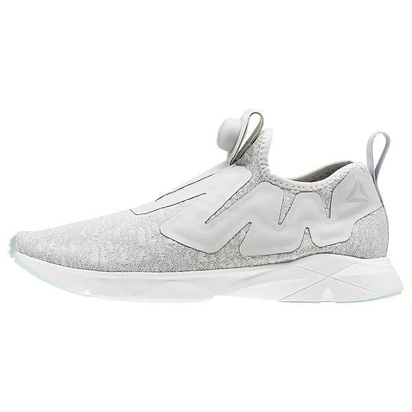 Reebok Pump Supreme [CN2937] 男鞋 運動 慢跑 健身 透氣 舒適 緩衝 耐用 灰