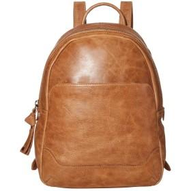 フライ バッグ バックパック・リュックサック Melissa Medium Backpack Beige レディース [並行輸入品]