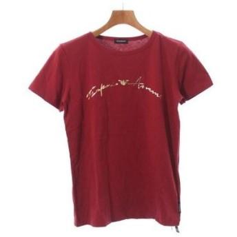 EMPORIO ARMANI  / エンポリオアルマーニ Tシャツ・カットソー レディース