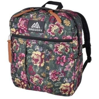 グレゴリー(GREGORY) リュックサック クイックパック ガーデンタペストリー 1254270511 デイパック バックパック カジュアルバッグ 鞄
