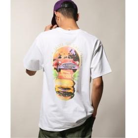 [マルイ]【セール】メンズTシャツ(IN-N-OUT/インアンドアウト BURGER TASTE OF CALIFORNIA Tシャツ)/ジャーナルスタンダード レリューム(メンズ)(JOURNAL STANDARD relume)