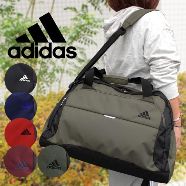 アディダス adidas 2WAY ボストンバッグ ロリンズ 47841