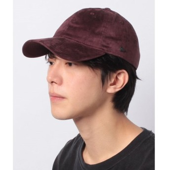 【ナノ・ユニバース】NEW ERA/930 Synthetic Suede