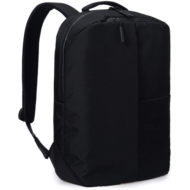 Chazmmfg. All Day Pack (ブラック) リュックサック バックパック ビジネス デイパック