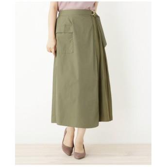 INNOWAVE タイプライター切替スカート