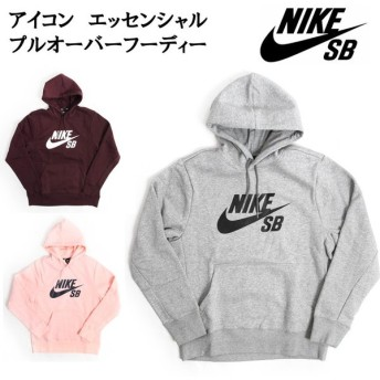 2019 NIKE ナイキ  アイコン エッセンシャル プルオーバーフーディー