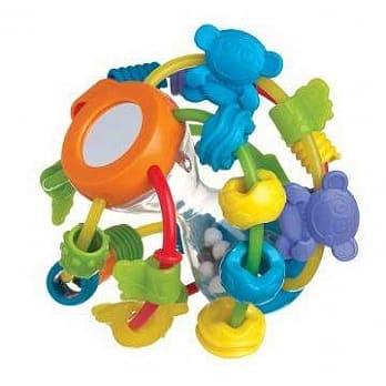 《澳洲 Playgro》學習成長球 東喬精品百貨