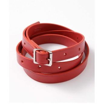 Halcyon Belt Company/Utillity buckle belt