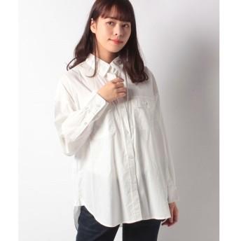【テチチ】Techichi TERRASSE ローンBIGシャツ