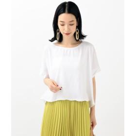 シップス CAL. Berries: WEEK ENDER Tシャツ レディース ホワイト ONESIZE 【SHIPS】