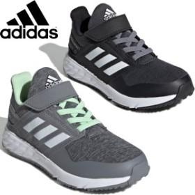 ◆◆ <アディダス> 【adidas】19FW ジュニア キッズ アディダスファイト クラシック EL K 子供靴 運動靴 スニーカー ランニング シュー
