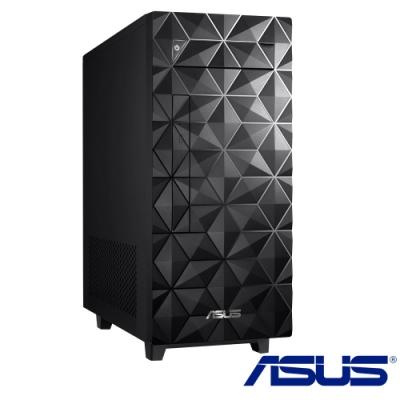 ASUS 華碩 H-S340MF i5-9400 8G 1T+256G GT1030 獨顯桌上型電腦