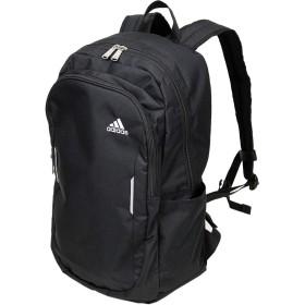 [adidas(アディダス)] リュック 24L クルーズ 57705 01.ブラック