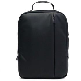[モレスキン]MOLESKINE リュック クラシック プロフェッショナル デバイスバッグ バーチカル 縦型 13インチ ブラック