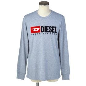 ディーゼル DIESEL Tシャツ 00SLJY 0CATJ 912 メンズ