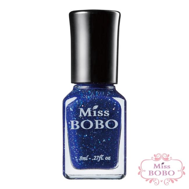 Miss BOBO水性可剝持色指彩 璀璨夜空