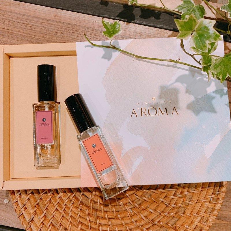 【新年送禮首選】回購率第一 經典香水禮盒 女友禮物生日禮物