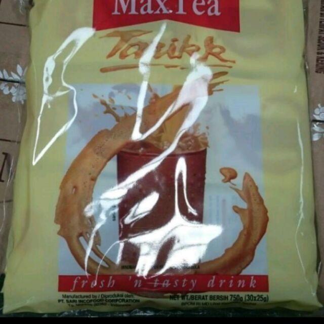 限時特價一包145印尼奶茶(拉茶)