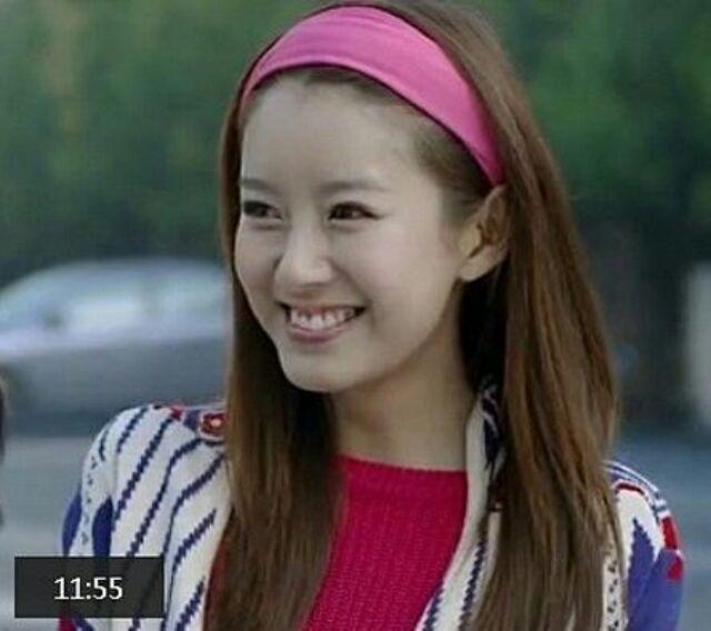 (愛麗絲飾品)【6345】韓版復古流行髮圈 小爸爸姍姍/古力絨布藝寬邊髮箍