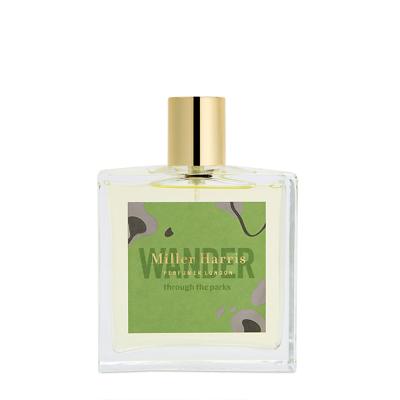 Miller Harris Wander Through The Parks Eau de Parfum 50ml