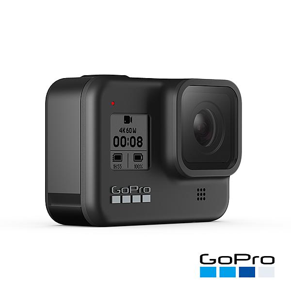 GoPro HERO8 Black全方位運動攝影機 CHDHX-801-CM