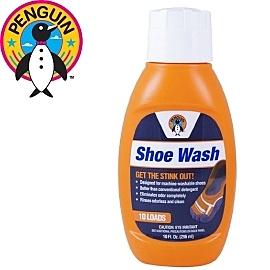【PENGUIN 美國 專業洗鞋劑 】P1337/洗鞋劑/鞋面清潔劑/運動鞋清潔劑