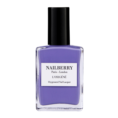 Nailberry L'Oxygéné Oxygenated Nail Polish 15ml