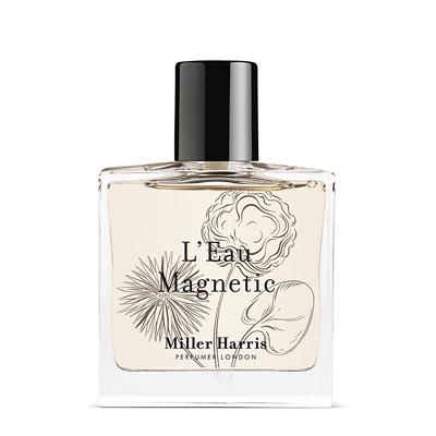 Miller Harris L'Eau Magnetic Eau de Parfum 50ml