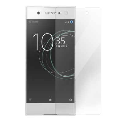 Metal-Slim Sony Xperia XA1 9H鋼化玻璃貼
