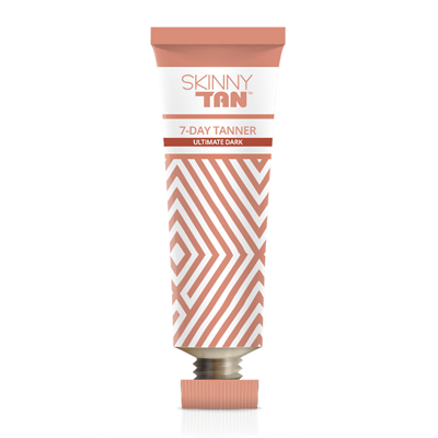 Skinny Tan 7 Day Tan Ultimate Dark 125ml