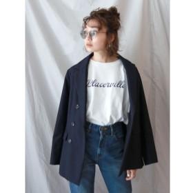 【アングリッド/Ungrid】 テーラードジャケット